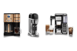 Best Single Serve Coffee Maker Without or No Pods